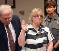 Joyce Mitchell: 'I wish I would have done the right thing'