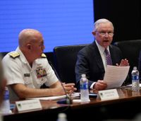 Attorney General: 'Tough it out' to combat the opioid epidemic