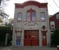 Retired battalion chief arrested for selling stolen fire museum artifacts