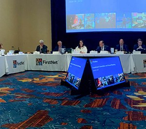 The FirstNet Authority is building the Roadmap around six technology domains that reflect the most important communications capabilities for public safety's mission. (Photo/FirstNet)