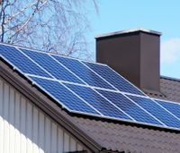 Firefighters concerned about growing solar panel use