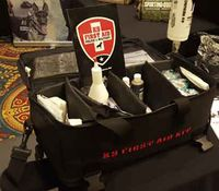 Creative Pet Products delivers first aid kits tailored for police, military K-9s