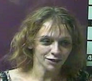 Pictured is Amanda Peters. (Photo/Madison County Detention Center)