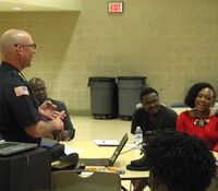How Ferguson changed my job as police chief