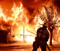 Critical fire dept. report sparks anger from firefighters