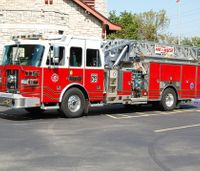 Ohio city looking to hire more full-time firefighters to avoid overtime costs