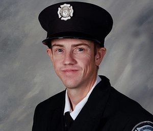 Kevin A. Przybyl. (Photo/Bowmansville Volunteer Fire Company)