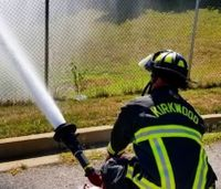 Mo. city firefighters, police at odds over retirement benefits