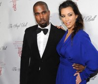 Kim Kardashian and Kanye West hire private firefighters to save homes