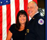 Detectives still probing leads in murder of La. fire chief's wife