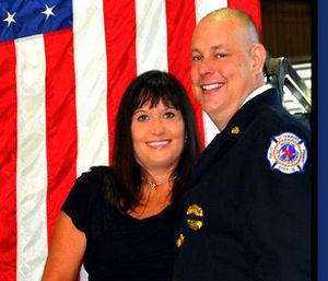 Nanette Krentel's death remains the parish's only unsolved homicide of 2017. (Photo/St. Tammany Fire Protection District No. 12)