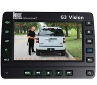 Kustom Signals releases monitor control option for in-car video