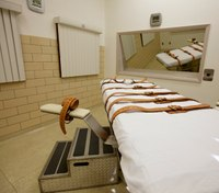 SD executes inmate who killed CO in 2011