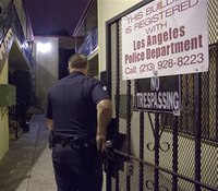 Police, community take action as crime rises in LA