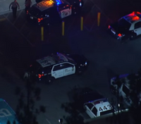 LA deputy wounded, suspect killed in OIS