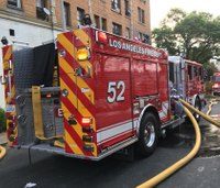 LAFD comissioners give watchdog 'unfettered access' to discipline files