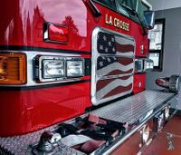Wis. fire dept. teams up with EMS agency to combat paramedic shortage
