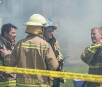 5 rules for firehouse leadership