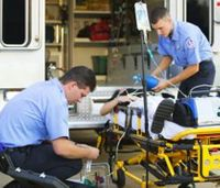 Forty years in, Jay Fitch reflects on leadership in EMS