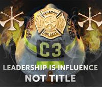Fire department leadership: It's influence, not a title