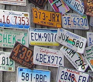 License plate reader data and analytics like LEARN from Vigilant Solutions can help police agencies determine what vehicles were present at the scene of a crime and establish vehicle location patterns to accelerate investigations. (photo/Pixabay)
