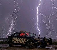 Photo of the Week: Ride the lightning