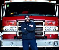 Video: Firefighters make music video to 'Uptown Funk'