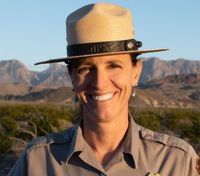 Great Smoky Mountains National Park gets first female chief ranger