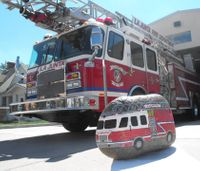 Colo. city takes over control of fire department