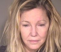 Heather Locklear to be charged with attacking EMT, cop