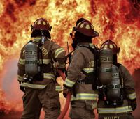 NFPA: 2017 LODD report is lowest in over 40 years
