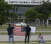 Texas incident fuels concern about lone-wolf terror attacks