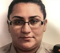 Texas deputy killed in crash during severe storms