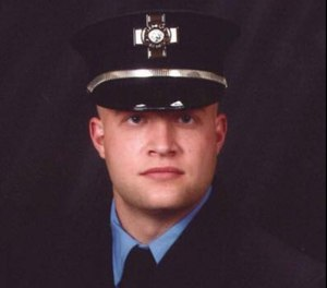 Mahoney was an Apparatus Engineer at Fire Station 1 in downtown Madison. (Photo/ City of Madison Fire Department)