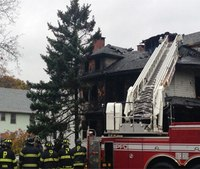 Report: Blocked exits, disabled alarms in fatal Maine fire