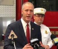 NY town officials: Use extra tax revenue to save 12 firefighters