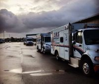 EMS agency pilot program decreases night shift ambulances