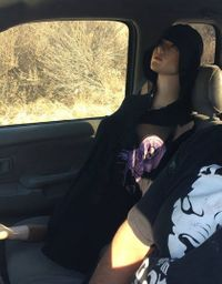 Calif. driver caught using mannequin in carpool lane