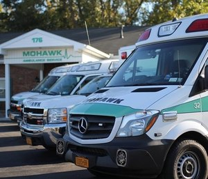 How Much Does An Emt Make >> Ny Ambulance Service Increases Emt Pay As Contract Negotiations Stall