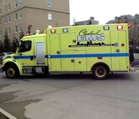 Ohio EMS providers fight for PTSD support in new contract