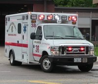 Report: Additional Chicago ambulances not decreasing response times