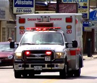 5 tips for starting and sustaining an EMS career