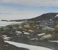2 fire technicians killed at US research base in Antarctica