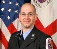 LODD: Md. firefighter dies of occupational cancer