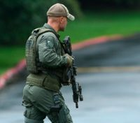 4 dead, including suspect, after Md. warehouse shooting