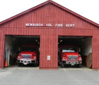 New Maine fire chief wants to work with firefighters who quit