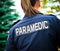 5 signs you're a burnt out paramedic