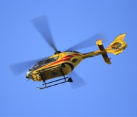 Is affordable air ambulance transport a right?