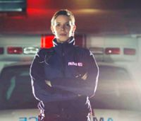 Are EMS providers first responders?