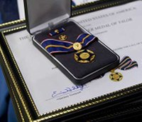 Nominations open for Public Safety Officer Medal of Valor